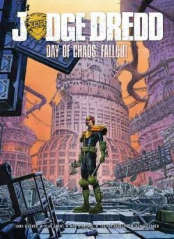 Judge Dredd: Day of Chaos - Fallout