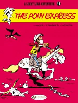 lucky-luke-046-pony-express