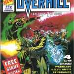 Overkill Issue One