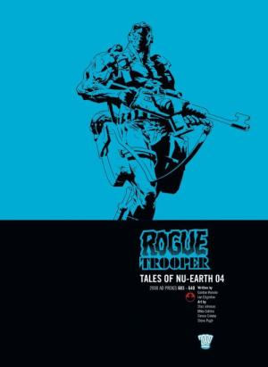 Rogue Trooper: Tales of New Earth 04