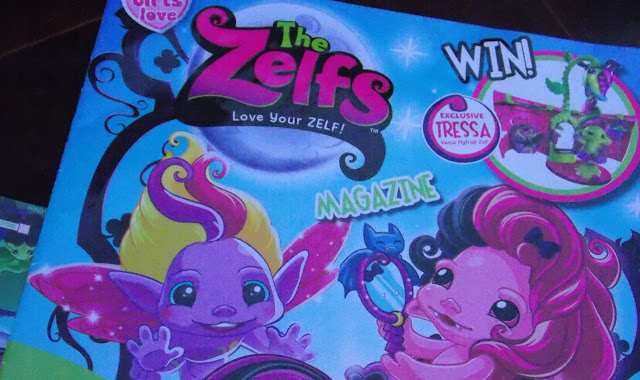 The Zelfs magazine set to launch this summer from publisher DJ Murphy