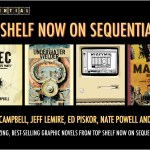 Top Shelf on SEQUENTIAL