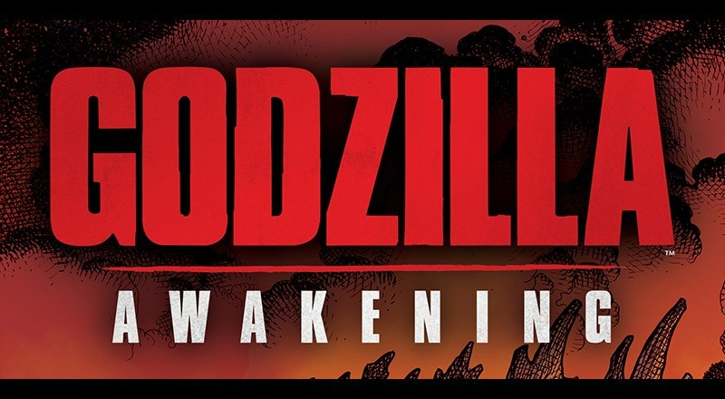 Godzilla movie merchandise roll-out is almost as big as the monster