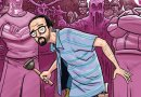 Creating Comics: Writer Rob Williams on 'Ordinary' and 'The Royals'