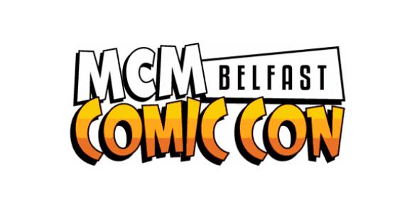 Belfast-Comic-con-2