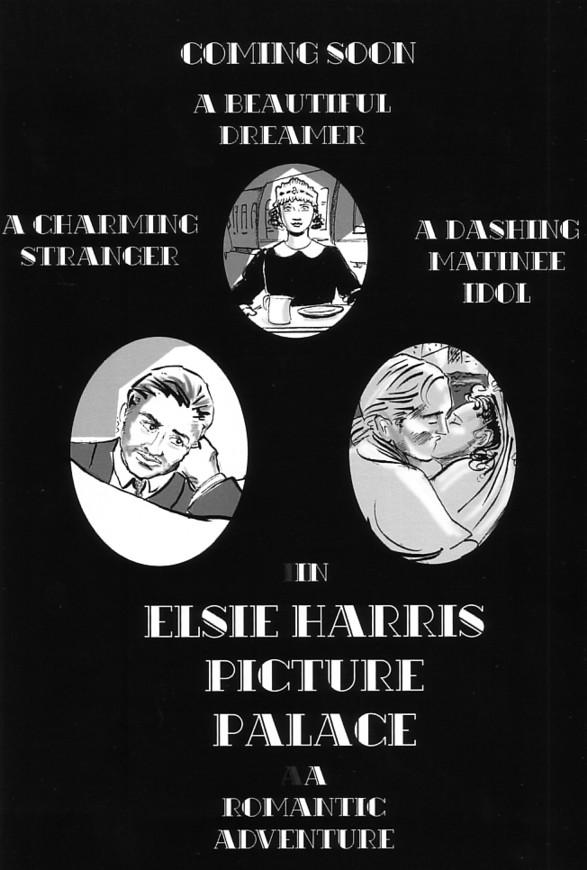 Elsie Harris promo