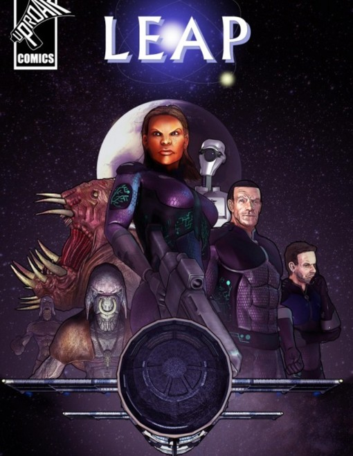 Leap 0 Cover