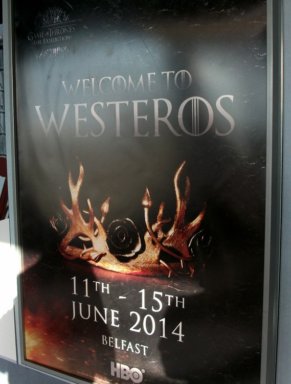MCM Westeros
