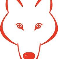 Timberwolf Press Logo