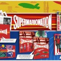 "Promotional image fo Network's Limited Edition Blu-Ray release ""Supermarionation"" which includes TV21 Issue 243, a modern continuation of the 1960s comic."
