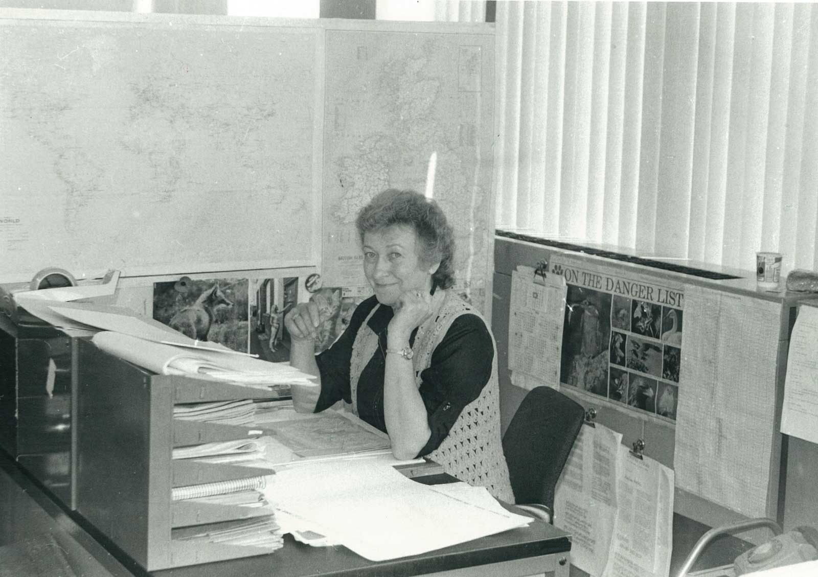 "In Memoriam: Jan Shepheard, 2000AD's first Art Editor – an ""unsung heroine"" of British Comics"