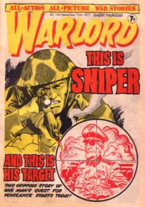 Warlord 155