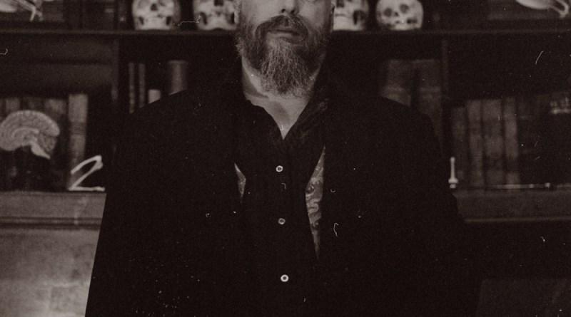 Warren Ellis. Photo: Ellen J. Rogers