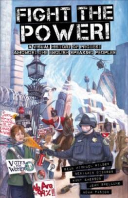 Fight the Power Ben Dickson