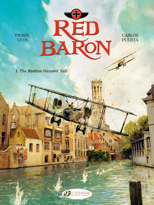 Red Baron 1 a