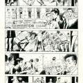 League of Extraordinary Gentleman - Century 2009 Page 33