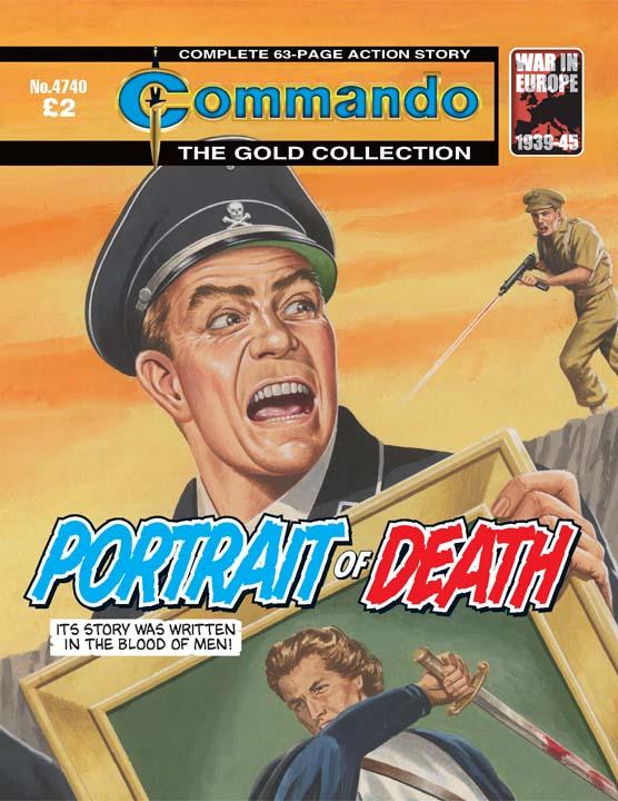 Commando 4740