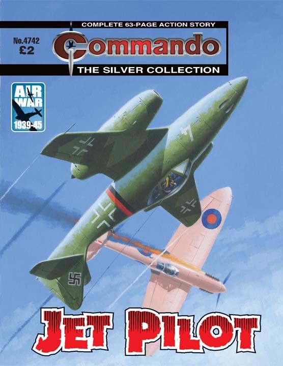 Commando 4742