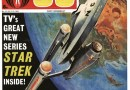 Star Trek fans urged to back campaign to collect British Star Trek comics