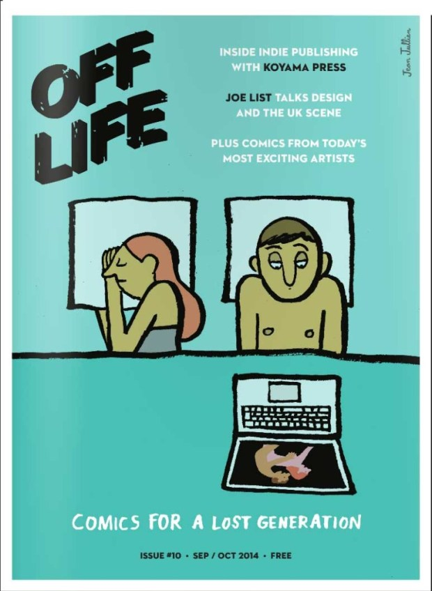 OFFLIFE Issue 10