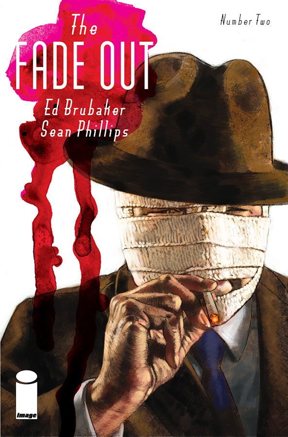 The Fade Out #2