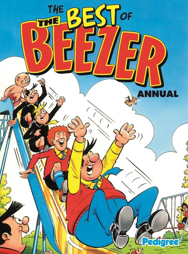Best of Beezer Annual