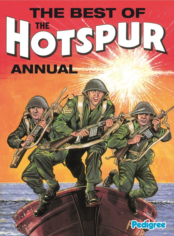 The Best of Hotspur Annual