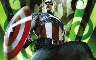 Captain America: Hail Hydra #1