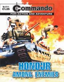 Commando 4111