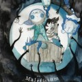 Maleficium by EdieOp - Cover