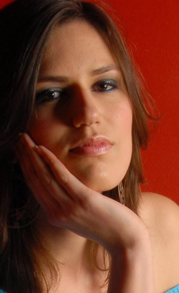 Paulina Vassileva