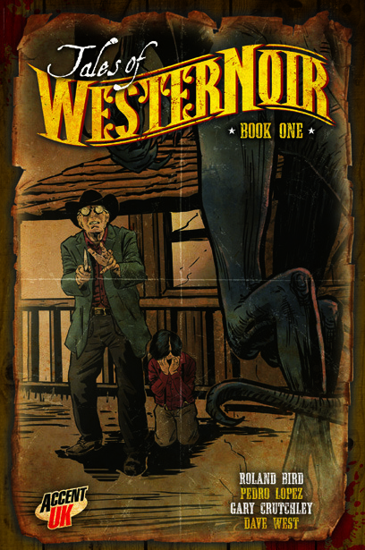 TalesofWesterNoir1 Cover