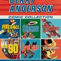 The Gerry Anderson Comic Collection