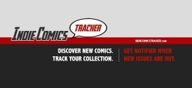 New Service tracks Independent Comic Publishers