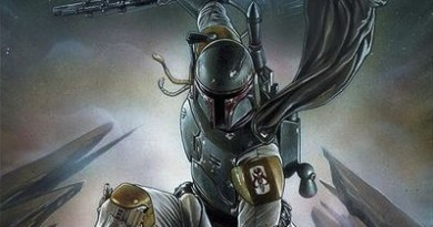 Star Wars #1 (2015) - Forbidden planet Variant Colour Cover