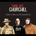 Think Like Churchill - Title