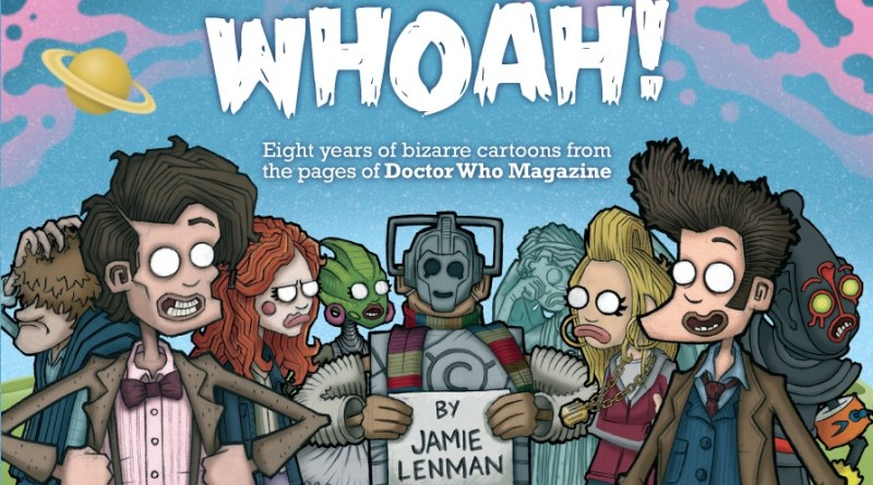 Whoah Cover