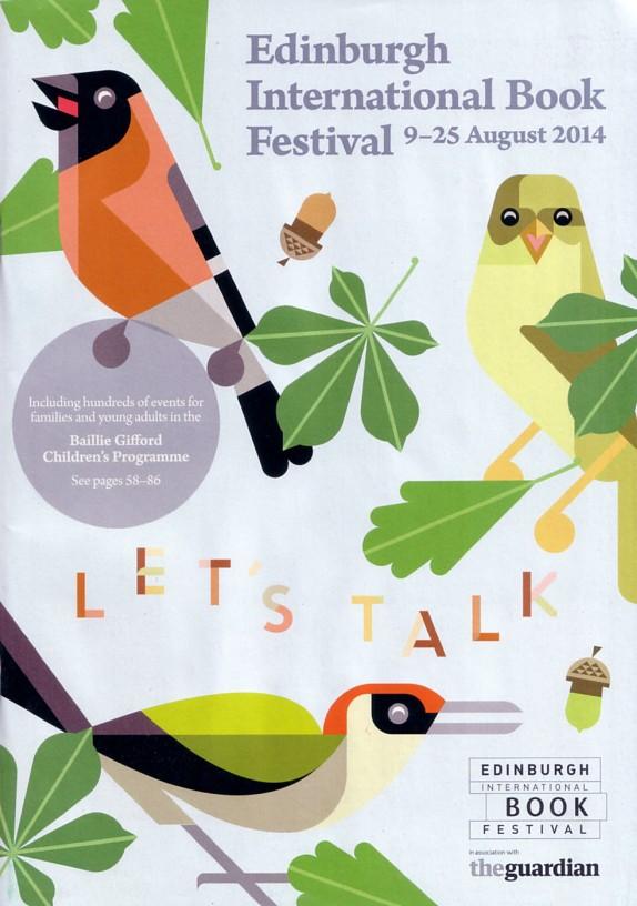 BookFest 2014 Cover