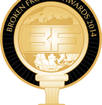 Broken Frontier Awards