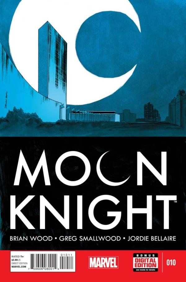 Moon Knight 10