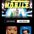 ROK Comics App - Screenshot