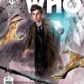 Doctor Who: The Tenth Doctor #7 - Cover A
