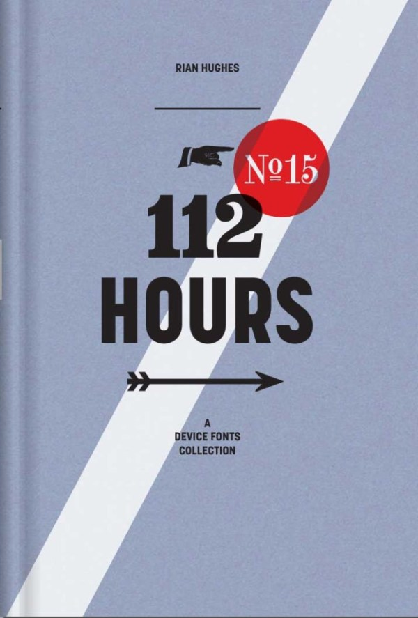 112 Hours Cover