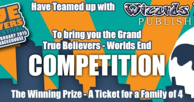 Grand Worlds End Competition