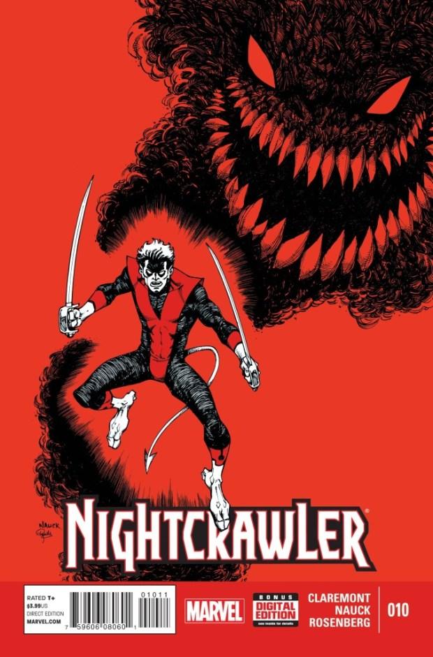 Nightcrawler #10