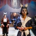 Yosagi Yojimbo - Stage Play at Southwark