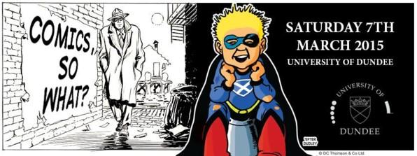 Comics So What 1