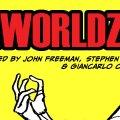 WarWorldz on Tapastic Logo