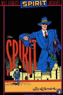 The Spirit Archive Volume Two