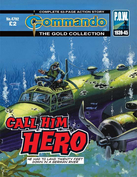 Commando 4792